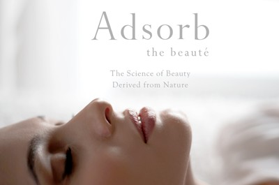 Adsorb the beaute(アドソーブ)